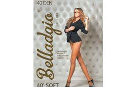 Колготки женские Bellagio 100 den из микрофибры