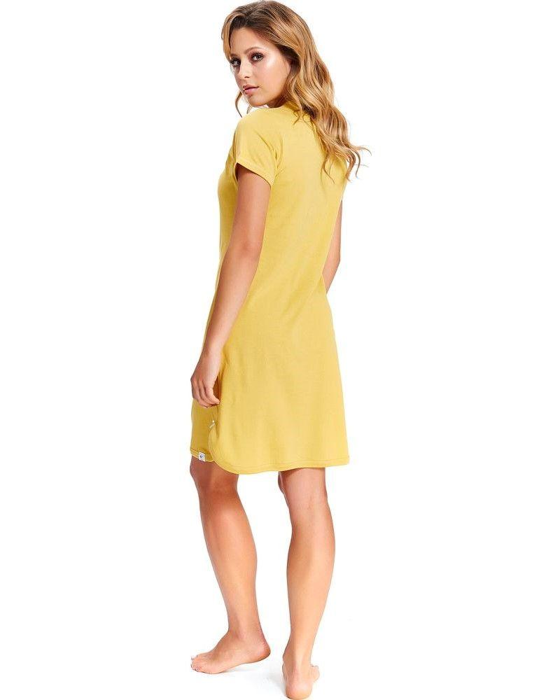 b911fbc857df Ночная рубашка женская Doctor Nap TCB.9505 honey купить в Украине с ...