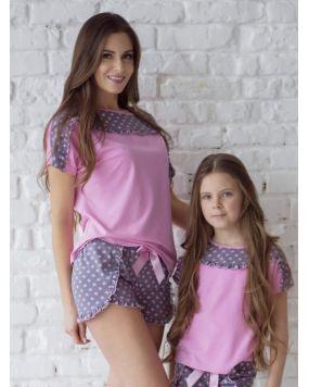 купить пижаму женскую Wiktoria W 623