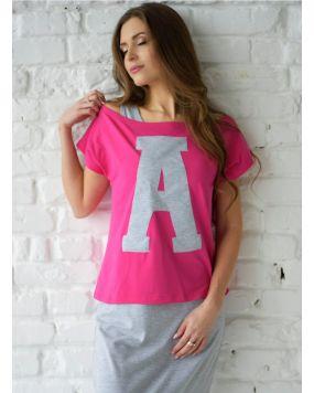 купить ночную рубашку Wiktoria 624