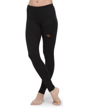 Легінси (кальсони) для жінок Norveg LADY Classic чорні арт. 3L003RU