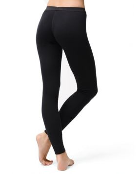 Леггинсы (кальсоны) для женщин Norveg Soft Leggins черные арт. 14SW003RU