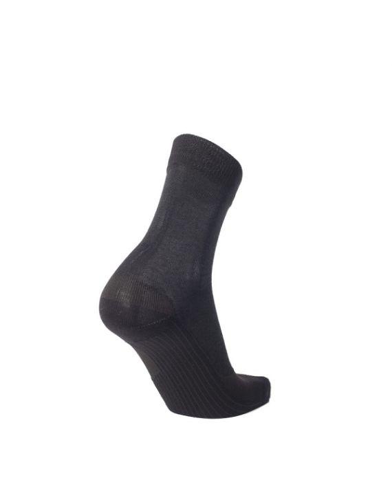Легінси (кальсони) для жінок Norveg Soft Leggins чорні арт. 14SW003RU