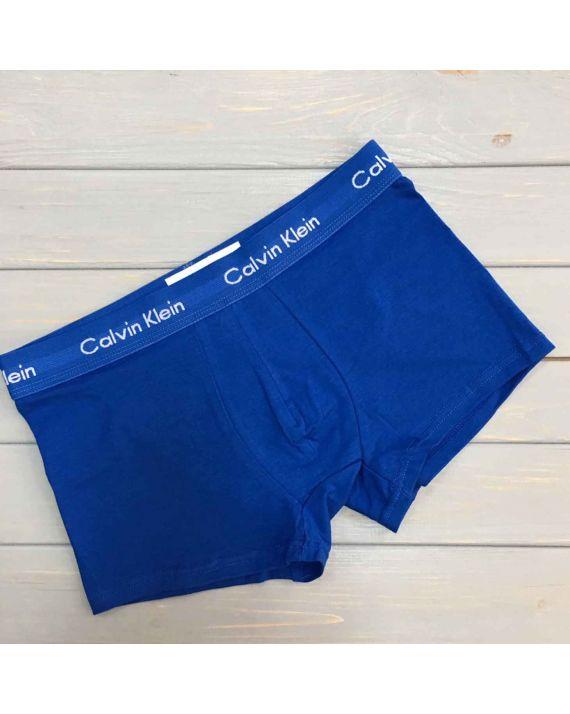 Чоловічі труси шорти Calvin Klein 365 NEW сині купити в Україні 6a96077ef5ab9