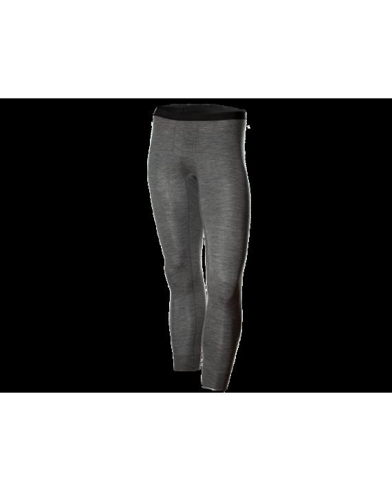 Мужские кальсоны Soft Pants серый меланж 14SM003-014