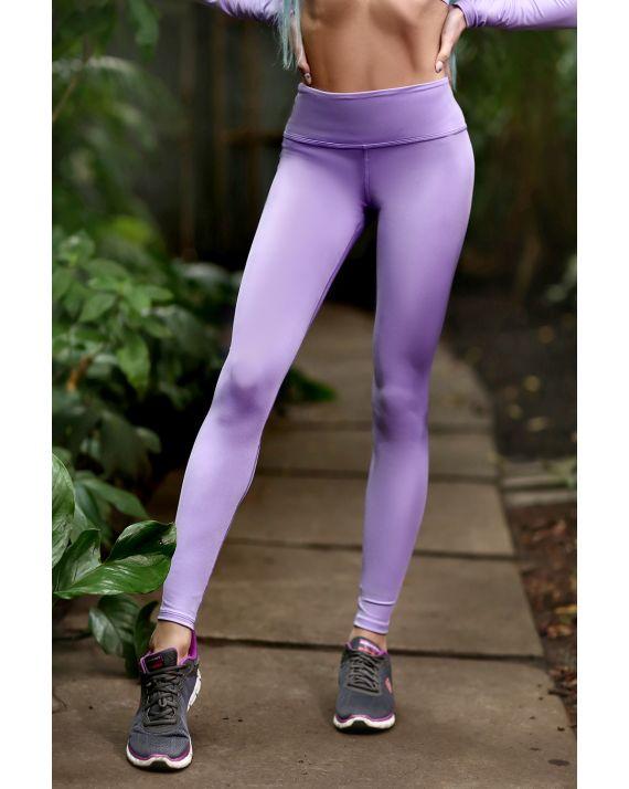 Леггинсы Pastel Lilac DF