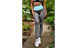 Комбинезон Black N Rose Design for fitness