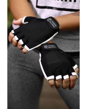 Перчатки Black Designed for fitness