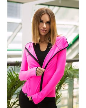 Курточка Fuchsia Designed for fitness