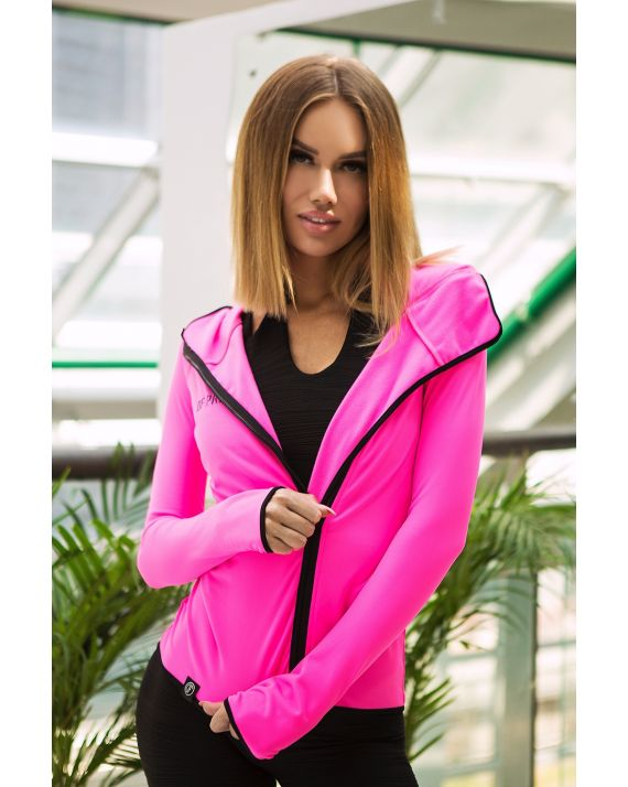 Курточка Fuchsia Designed for fitness