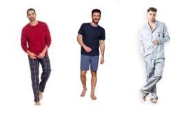 Піжами чоловічі